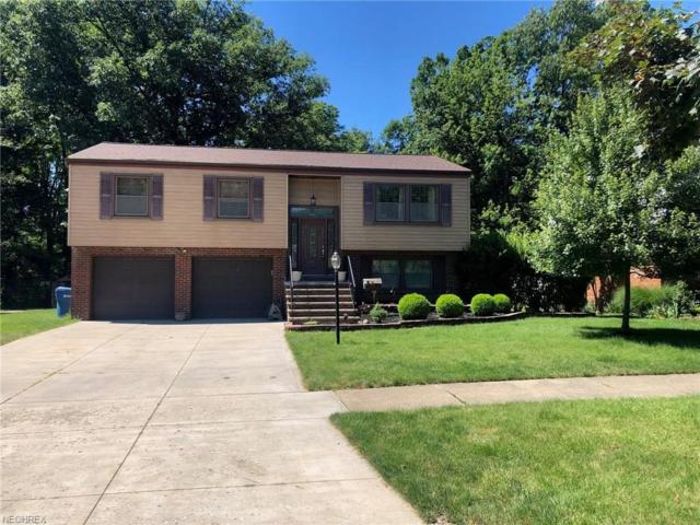 6740 Sandy Hook Dr, Parma, OH 44134 (MLS #4013646) :: The Crockett Team, Howard Hanna