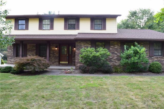 133 Evergreen Dr, Orrville, OH 44667 (MLS #4013785) :: The Crockett Team, Howard Hanna