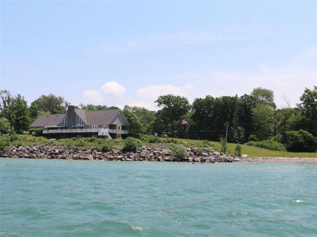 4835 Lake Rd E, Geneva-on-the-Lake, OH 44041 (MLS #4013966) :: PERNUS & DRENIK Team