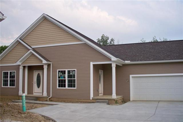 5395 Arlington Ln, Parma, OH 44134 (MLS #4014408) :: The Crockett Team, Howard Hanna