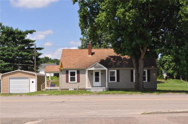 447 Main St, Duncan Falls, OH 43734 (MLS #4014477) :: PERNUS & DRENIK Team