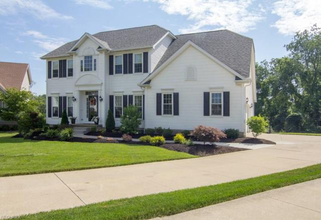 3065 Woodcrest Dr, Fairlawn, OH 44333 (MLS #4014830) :: RE/MAX Trends Realty
