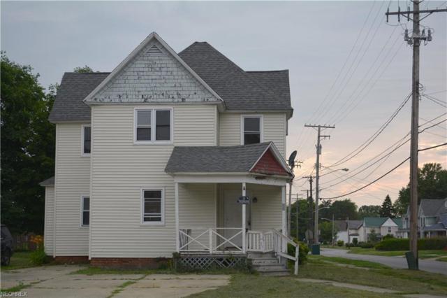 419 Jackson St, Conneaut, OH 44030 (MLS #4015019) :: The Crockett Team, Howard Hanna