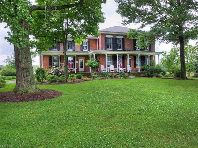 15571 Hemlock Rd, Chagrin Falls, OH 44022 (MLS #4015159) :: Keller Williams Chervenic Realty