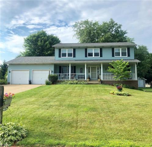 11862 Poleman Cir NW, Canal Fulton, OH 44614 (MLS #4015253) :: Tammy Grogan and Associates at Cutler Real Estate