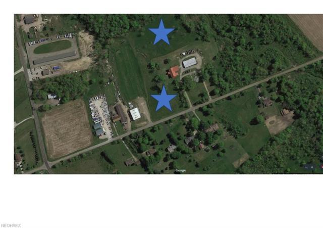 E Pioneer Trl, Aurora, OH 44202 (MLS #4015569) :: PERNUS & DRENIK Team