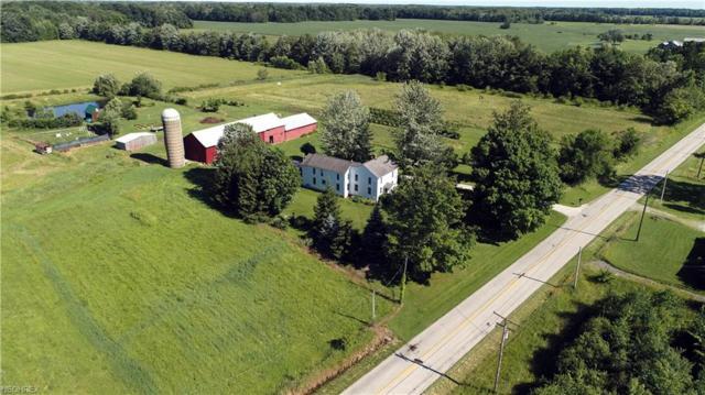 4032 Lenox New Lyme Rd, Jefferson, OH 44047 (MLS #4016015) :: The Crockett Team, Howard Hanna