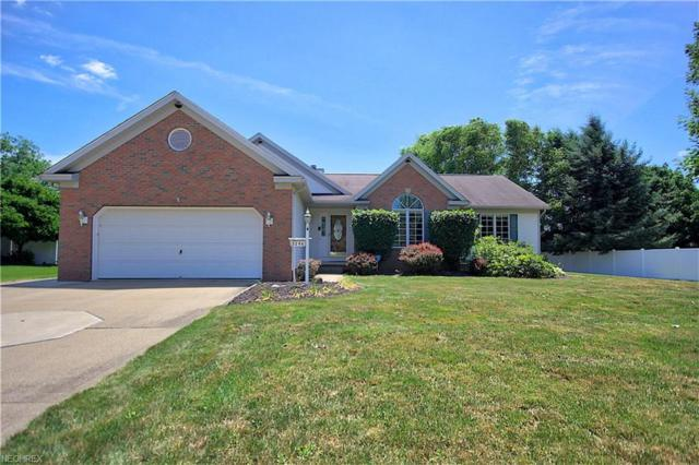 3296 Ramsgate St NW, North Canton, OH 44720 (MLS #4016094) :: The Crockett Team, Howard Hanna