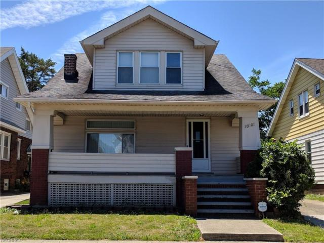 10202 Richland Ave, Garfield Heights, OH 44125 (MLS #4016222) :: RE/MAX Edge Realty