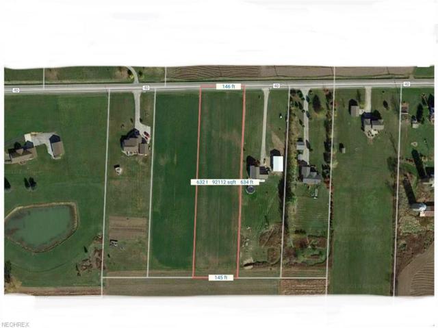 County Road 40, Sullivan, OH 44880 (MLS #4016385) :: The Crockett Team, Howard Hanna