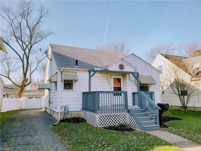 166 Brandtson Ave, Elyria, OH 44035 (MLS #4017340) :: The Crockett Team, Howard Hanna