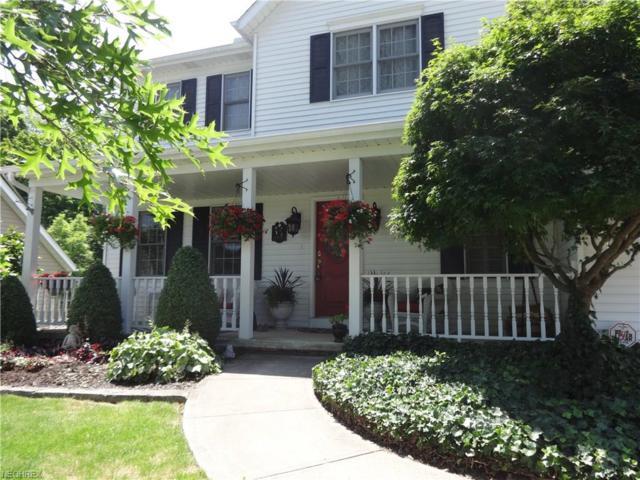 10680 Ravenna Rd, Twinsburg, OH 44087 (MLS #4017570) :: The Crockett Team, Howard Hanna