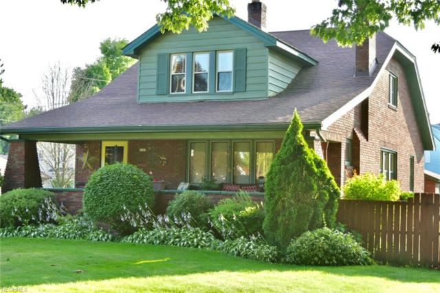 4228 Sheridan Rd, Youngstown, OH 44514 (MLS #4018254) :: The Crockett Team, Howard Hanna