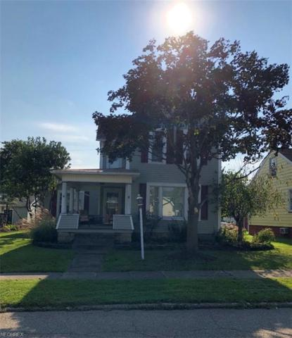 309 Walnut St, Uhrichsville, OH 44683 (MLS #4018298) :: RE/MAX Edge Realty