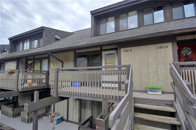 1581 Treetop Trl A, Akron, OH 44313 (MLS #4019512) :: RE/MAX Trends Realty