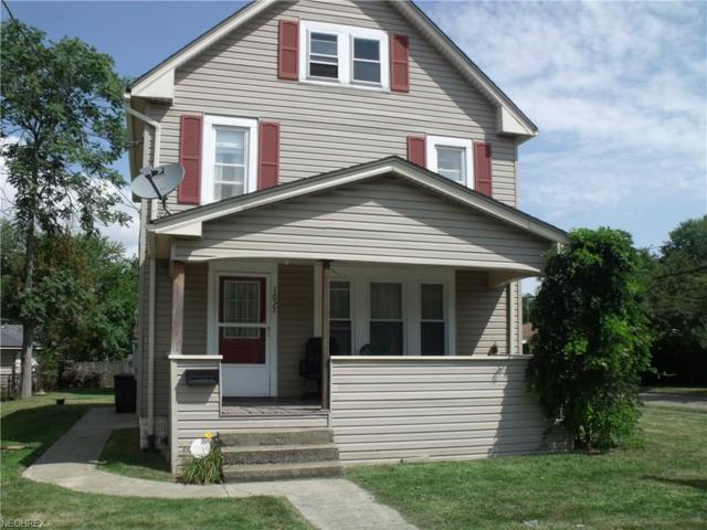1077 E Archwood Ave, Akron, OH 44306 (MLS #4020277) :: RE/MAX Edge Realty
