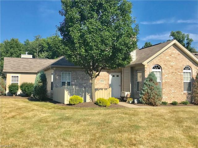 1303 Timberline Dr, Columbiana, OH 44408 (MLS #4020302) :: RE/MAX Valley Real Estate
