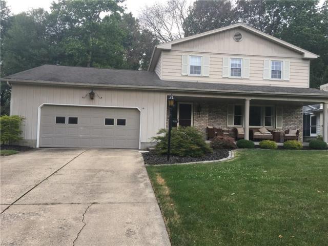 136 Creston Dr, Boardman, OH 44512 (MLS #4020584) :: RE/MAX Valley Real Estate