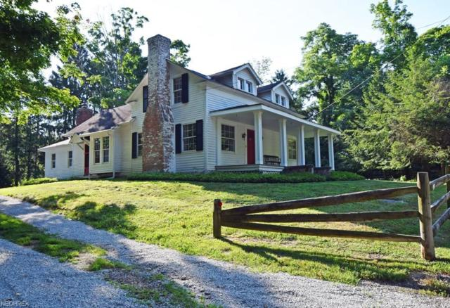 619 Chagrin River Rd, Gates Mills, OH 44040 (MLS #4020986) :: RE/MAX Edge Realty