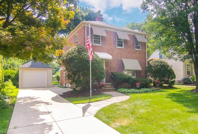 4573 W 221st St, Cleveland, OH 44126 (MLS #4021303) :: The Crockett Team, Howard Hanna