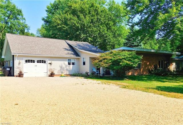 1667 Red Bird Rd, Madison, OH 44057 (MLS #4022060) :: The Crockett Team, Howard Hanna
