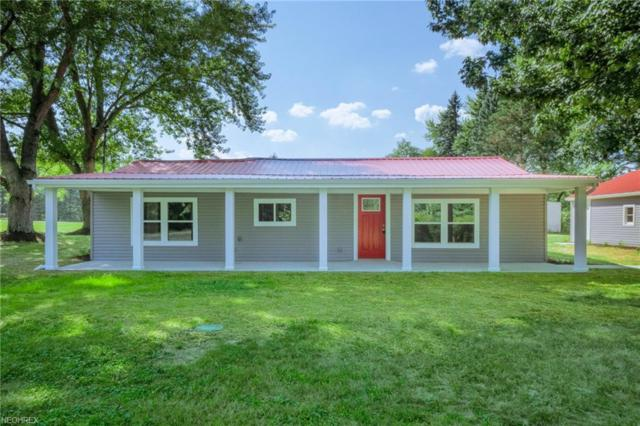 549 Hartzell Rd, North Benton, OH 44449 (MLS #4022342) :: PERNUS & DRENIK Team