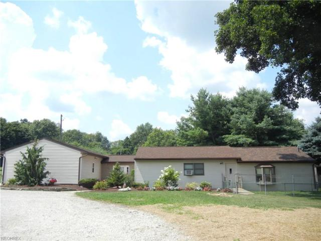 3135 Gambrinus Ave SW, Canton, OH 44706 (MLS #4022612) :: The Crockett Team, Howard Hanna