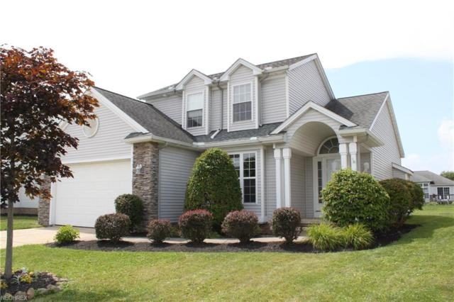 15134 Sawgrass Ln, Middlefield, OH 44062 (MLS #4023054) :: The Crockett Team, Howard Hanna