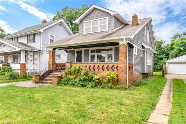 3405 Archmere Ave, Cleveland, OH 44109 (MLS #4023259) :: The Crockett Team, Howard Hanna