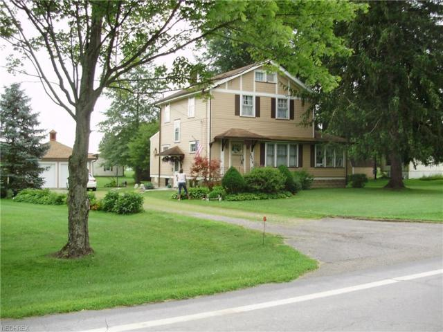 1076 State Route 7, Brookfield, OH 44403 (MLS #4023467) :: Keller Williams Chervenic Realty