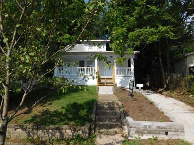 422 Newell Ave, Akron, OH 44305 (MLS #4023542) :: The Crockett Team, Howard Hanna