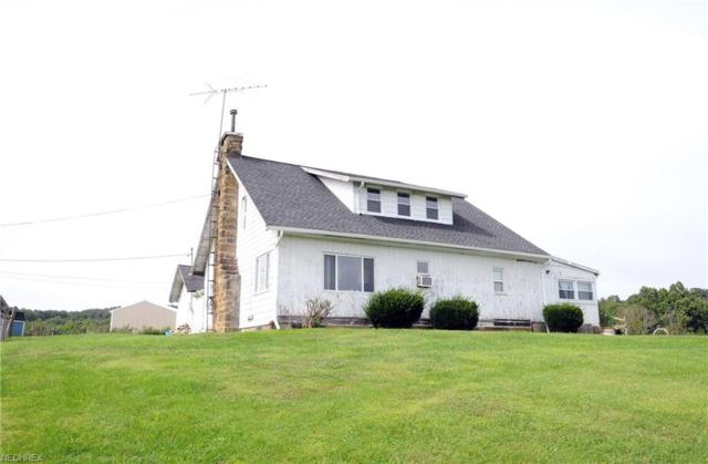 4775 Glenn Highway, Cambridge, OH 43725 (MLS #4023557) :: RE/MAX Trends Realty