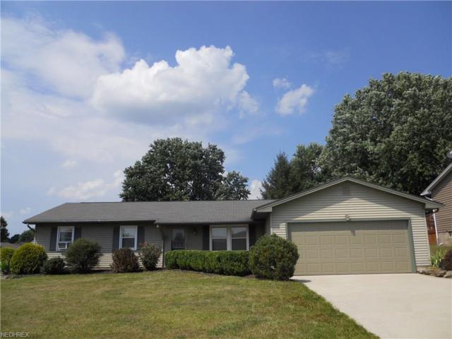 168 Runnemede Dr, Boardman, OH 44512 (MLS #4023963) :: RE/MAX Valley Real Estate