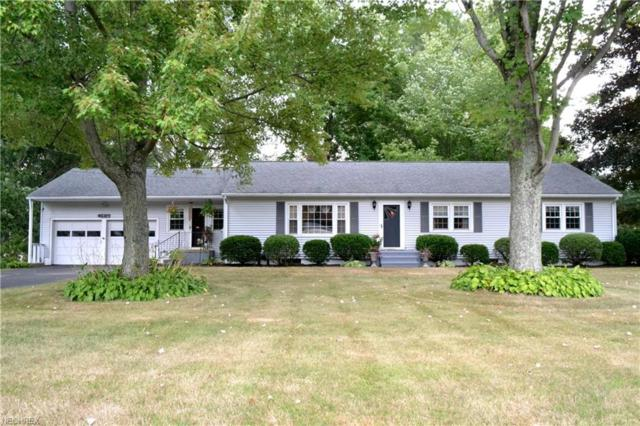 4689 Manchester Rd, New Franklin, OH 44203 (MLS #4024084) :: The Crockett Team, Howard Hanna