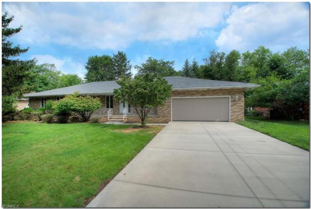 10116 Lynn Dr, North Royalton, OH 44133 (MLS #4024272) :: The Crockett Team, Howard Hanna