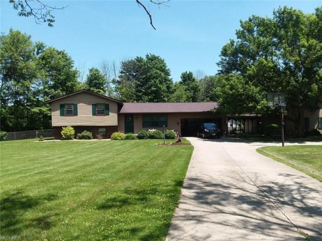 1843 Abbeyville Rd, Valley City, OH 44280 (MLS #4024594) :: RE/MAX Edge Realty