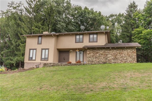 1090 Kingswood Dr, Akron, OH 44313 (MLS #4024933) :: RE/MAX Edge Realty