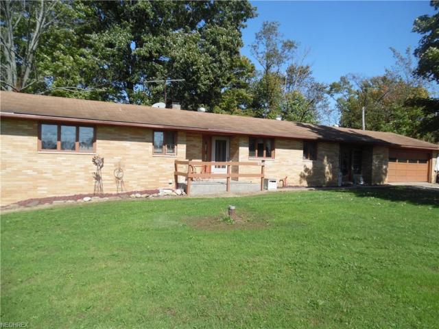 6023 Tallmadge Rd, Rootstown, OH 44272 (MLS #4025118) :: RE/MAX Edge Realty