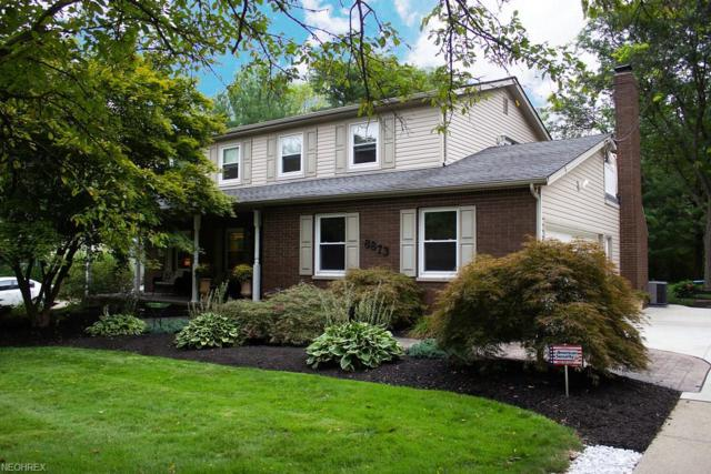 8873 Shepard Rd, Macedonia, OH 44056 (MLS #4025617) :: RE/MAX Trends Realty