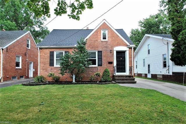1567 Winchester Rd, Lyndhurst, OH 44124 (MLS #4026032) :: The Crockett Team, Howard Hanna