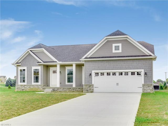 2650 Ledgestone Dr NW, Uniontown, OH 44685 (MLS #4027310) :: RE/MAX Edge Realty