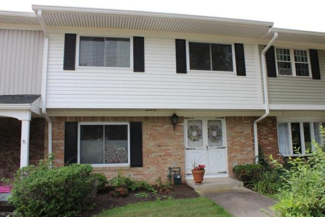 2061 Carlile Dr #117, Uniontown, OH 44685 (MLS #4027757) :: RE/MAX Edge Realty