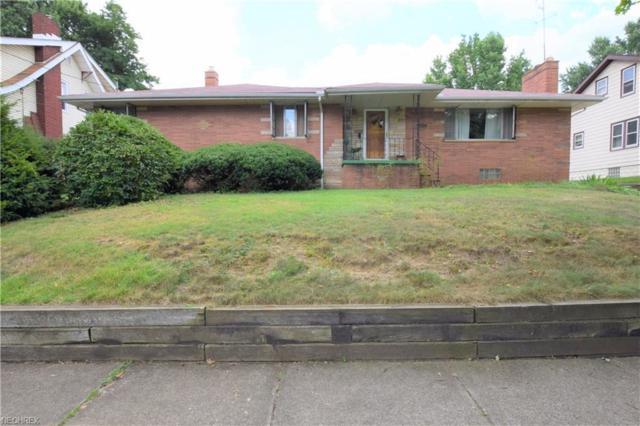 1415 Neptune Ave, Akron, OH 44301 (MLS #4027926) :: Keller Williams Chervenic Realty