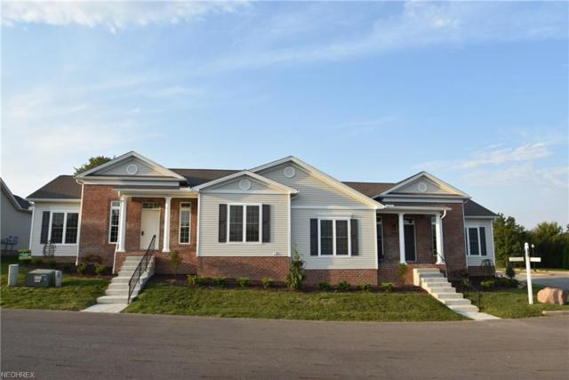 1805 E Western Reserve Rd #18, Poland, OH 44514 (MLS #4028606) :: RE/MAX Edge Realty