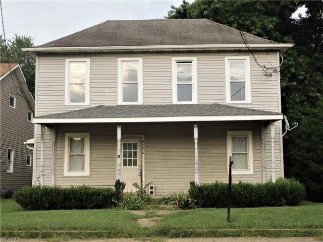 5720 Hoover Ave, East Fultonham, OH 43735 (MLS #4029476) :: RE/MAX Edge Realty