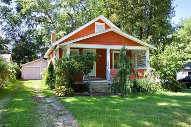 1268 Murray Ave, Akron, OH 44310 (MLS #4029508) :: RE/MAX Valley Real Estate