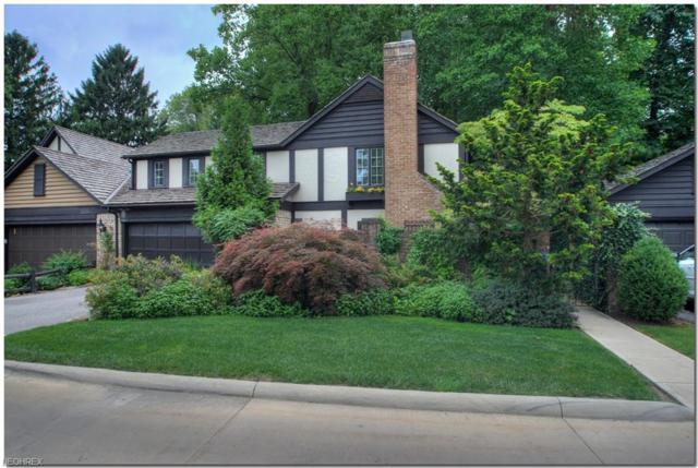2 Hidden Valley #2, Rocky River, OH 44116 (MLS #4029808) :: RE/MAX Trends Realty