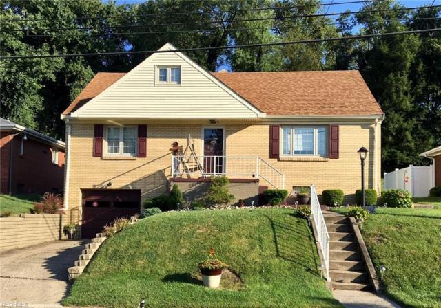3009 Glendwell Rd, Steubenville, OH 43952 (MLS #4030205) :: Keller Williams Chervenic Realty
