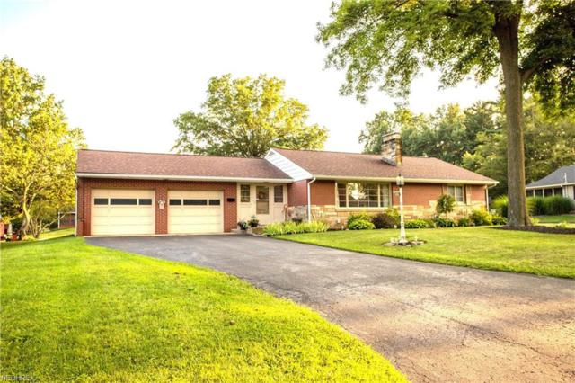 1140 Glenwood Dr, Alliance, OH 44601 (MLS #4031383) :: RE/MAX Trends Realty