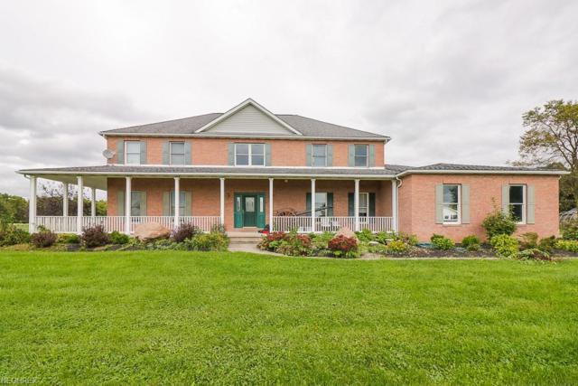 16449 S Boone Rd, Columbia Station, OH 44028 (MLS #4031403) :: The Crockett Team, Howard Hanna